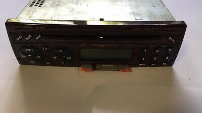 Radio Car radio Blaupunkt Modena RD 148 CD Player Autoradio 7647828010
