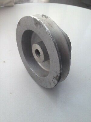 Stepped Aluminim Pulley, 12.7mm