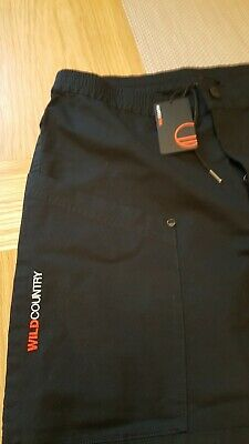Wild Country Climbing Trousers XL