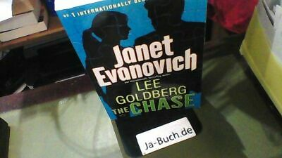 The Chase Janet Evanovich: