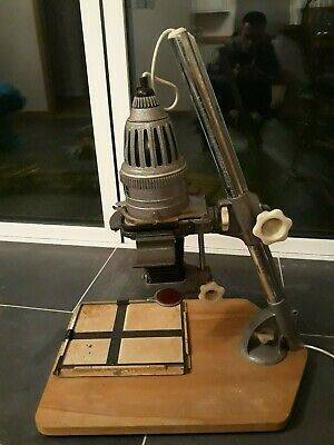 Vintage Meopta Opemus 74214 Photograph Enlarger - Good Used Condition