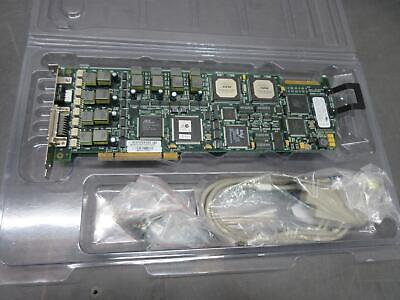 Dialogic D/82JCT-U Gateway 8 Port PCI PBX Integration Board~