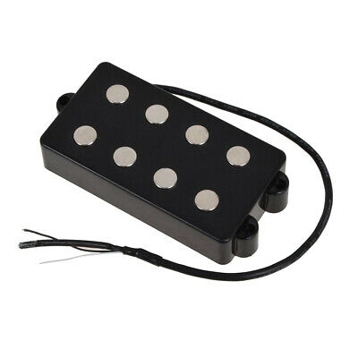 P Bass Pickup Set for 4 String Precision Bass Parts Accessories
