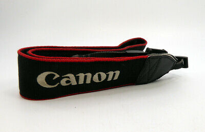 Genuine Canon Eos Digital Camera Neck Strap