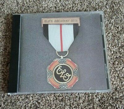 Electric Light Orchestra - ELO's Greatest Hits CD