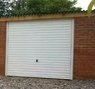 Lock Up Garage For Rent In Stoke On Trent (Uk Wide)