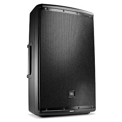 "JBL EON 615 15"" Two-Way Powered PA Loud Speaker Sound Reinforcement DSP EQ"