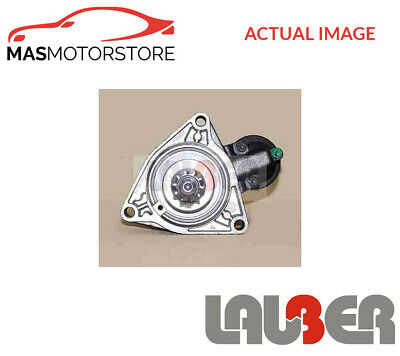 220597 Lauber Engine Starter Motor I New Oe Replacement