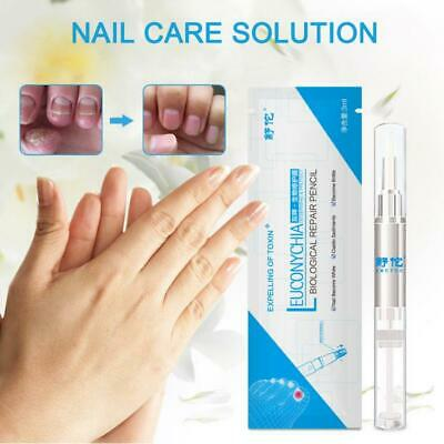 3Pc 3ML fungus treatment pen anti-fungal infection Finger Toe Nail care solution