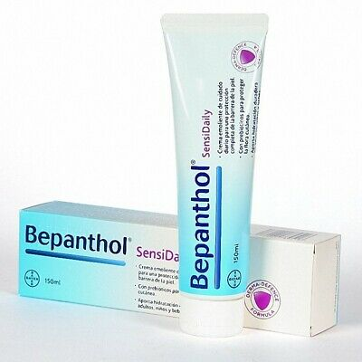 BEPANTHOL SENSIDAILY 150ml BAYER 178951