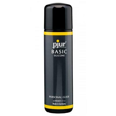 Pjur BASIC - Silicone Based Lubricant - 250ml