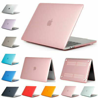"Rubberized Hard Macbook Case Cover For Macbook Air 13"" Pro 13"" Pro Retina 13"""