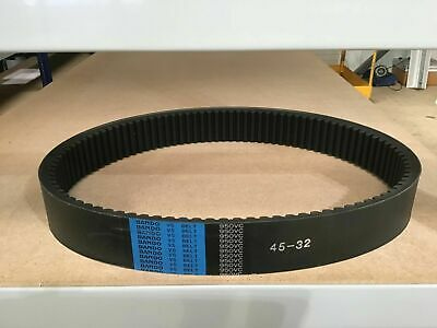Mill Machine Part- Bridgeport Bando VS Vari/Variable Speed Drive Belt 950VC4532