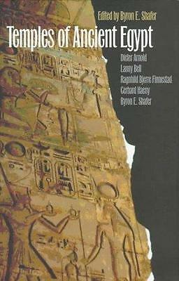 Temples of Ancient Egypt, Excellent Books