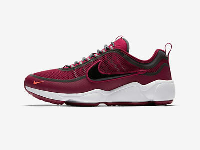 Nike Zoom Spiridon Ultra Team Red Men's 876267-600 Trainers Shoes New Gr.40