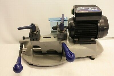Silca Spa 2000 Ilco Orion Key Copying Machine Industrial Made In Italy