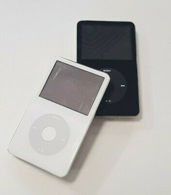 Apple iPod Classic 5th Generation - Mixed Grades & Colours - Fully Working