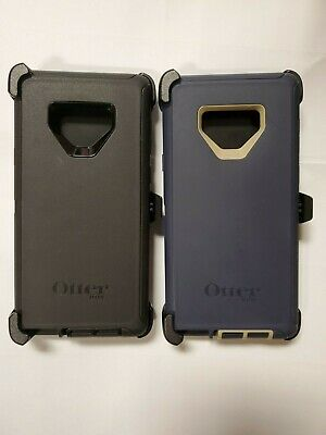 OtterBox Defender Series Case W/ Holster for Samsung Galaxy Note 9 Note9 Colors
