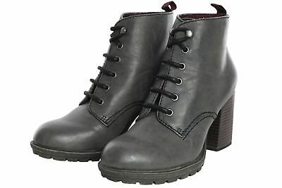 TAMARIS SHORT ANKLE Boot Ladies Shoes Transitional Leather