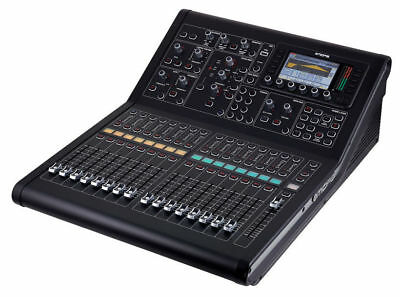 Midas M32R Digital Mixing Console Live or Studio 40-Input Channel Mixer M 32 R