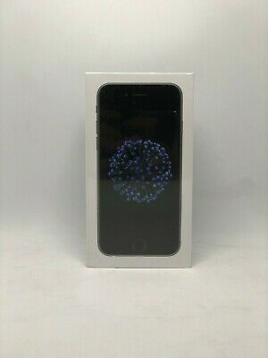 SEALED Apple iPhone 6 - 32GB - Space Gray - GSM AT&T LOCKED Smartphone - A1549