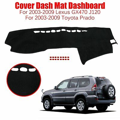 TAUPE fits 2003-2007  LEXUS  LX470  DASH COVER MAT DASHBOARD PAD