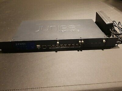 Juniper Networks SRX 220 Services Gateway