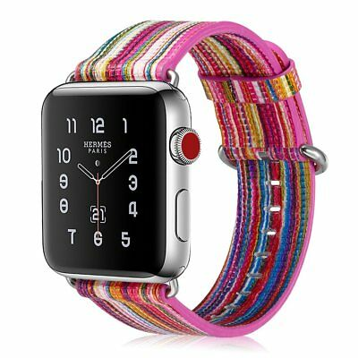 For Apple Watch Series 5/4 44mm Stainless Steel Metal Band Wrist Bracelet Strap