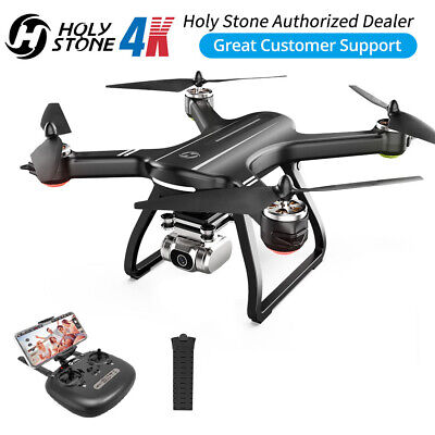 Holy Stone HS700D FPV Drone with 2K 5G WIFI HD Camera Video RC Quadcopter GPS