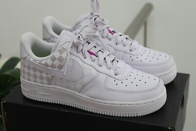 NIKE SCHUHE W Air Force 1 Low gr.36,5 EUR 59,90 | PicClick DE