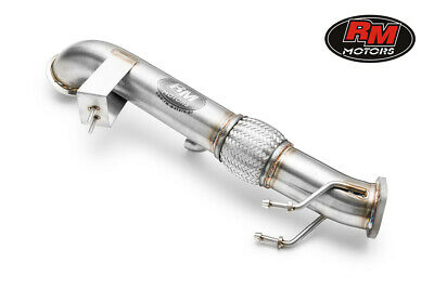 Downpipe FORD Focus ST Mk3 2.0T 311106