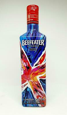 Beefeater London Dry Gin Ltd Edition Bottle 700mL @ 40 % abv