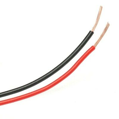 Hook Up Equipment Wire Cable 16/0.2mm Stranded Core 0.5mm2 1000V  1.6mmØ 3Amp