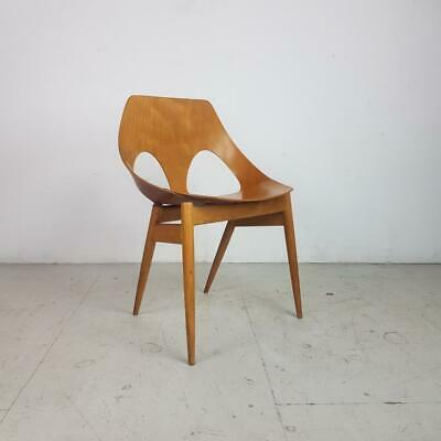 VINTAGE KANDYA CARL JACOBS FRANK GUILLE JASON CHAIR 50s MIDCENTURY #2784