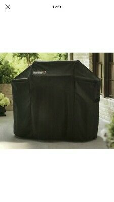 Weber Bbq Cover Premium 7101 Spirit 300 series now Weber 7183 Cover FREE POST