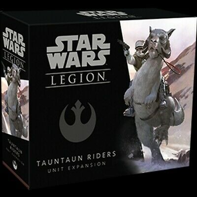 Tauntaun Riders Unit Expansion for Star Wars Legion