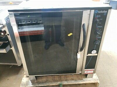 Moffat E85A-8HLD Proofer W/ Oliver 690-NC2 Bakery Bread Oven W/ Steam Injection