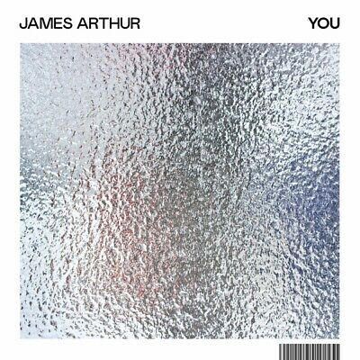 James Arthur - You   Cd Neuf