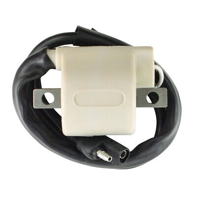 External Ignition Coil For Ski Doo Tundra 250 Carb F/C 1989 1990 1991