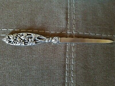 BRIGHTON  Letter Opener ~ With Beautiful Case