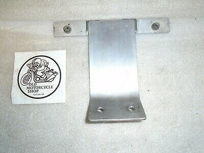 2004 Honda Vfr800 Interceptor License Plate Bracket