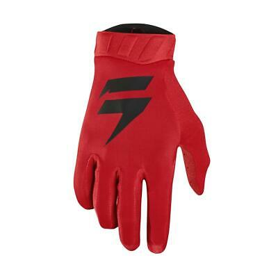 Shift Handschuhe 3lack Label Air Rot
