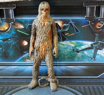 Star Wars Figure 2018 Solo Collection Chewbacca Mimban