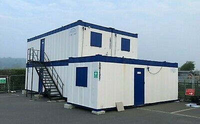 Site Cabins. Offices. Drying Room/Lockers. Toilet Blocks. Canteens. Sale Or Rent