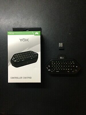 Yok Controller Chatpad for Xbox One EB619