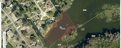 OWN AN ISLAND,TAVARES by Orlando.HI BID GETS DEED, Regardless of Price, ABSOLUTE