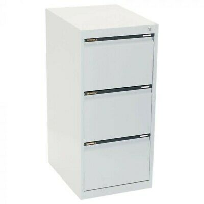 Filing Cabinet 3 Drawer with 2 keys