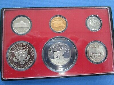 1979 USA Proof Set of Coins.