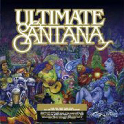Santana - Ultimate Santana Neue CD