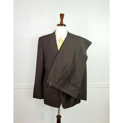 Paul Smith London The Willoughby Men's Size 44 Wool Mohair Jacket Pants Suit